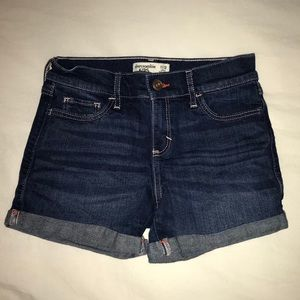 Other - Abercrombie kids Jean shorts